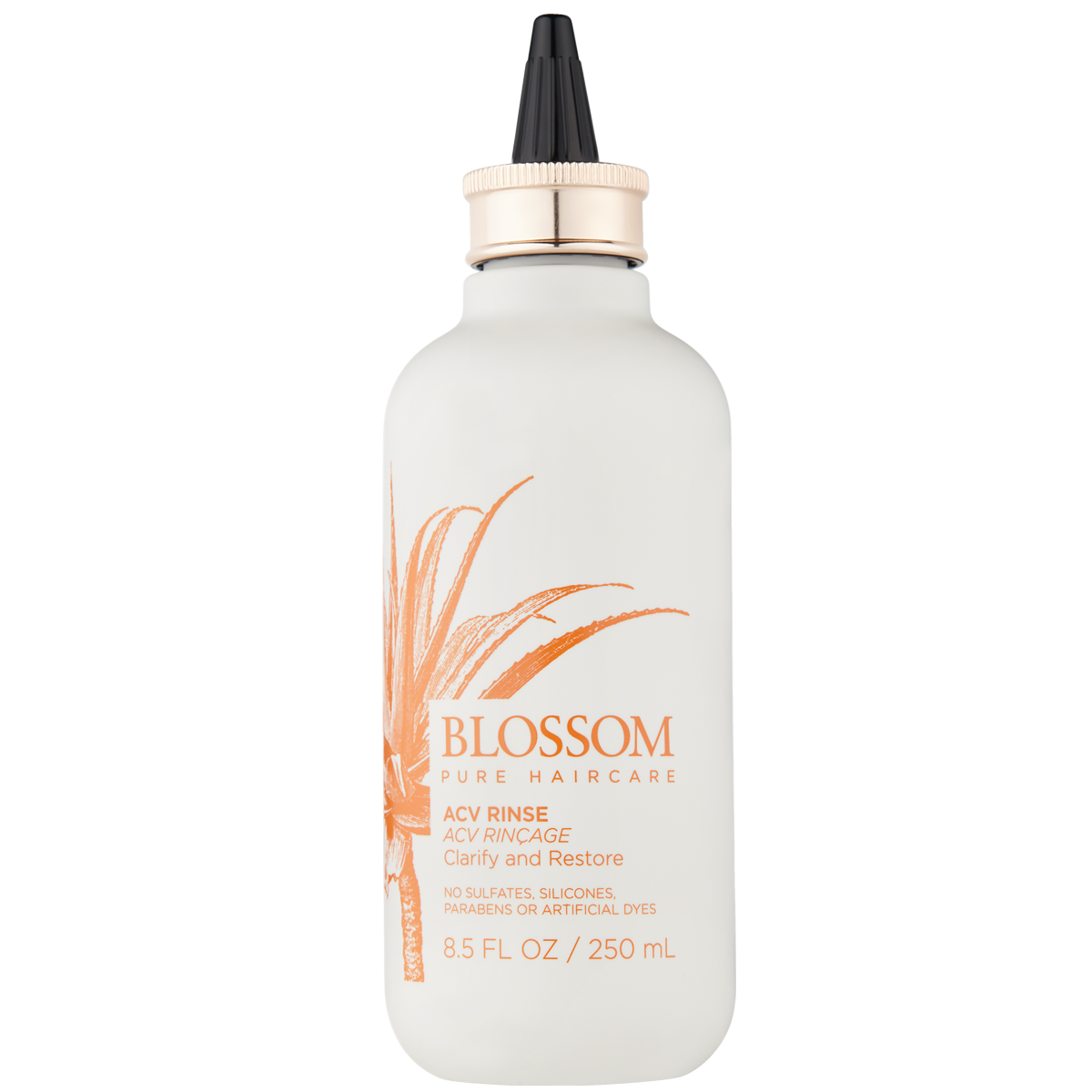 Blossom Pure Haircare ACV Rinse