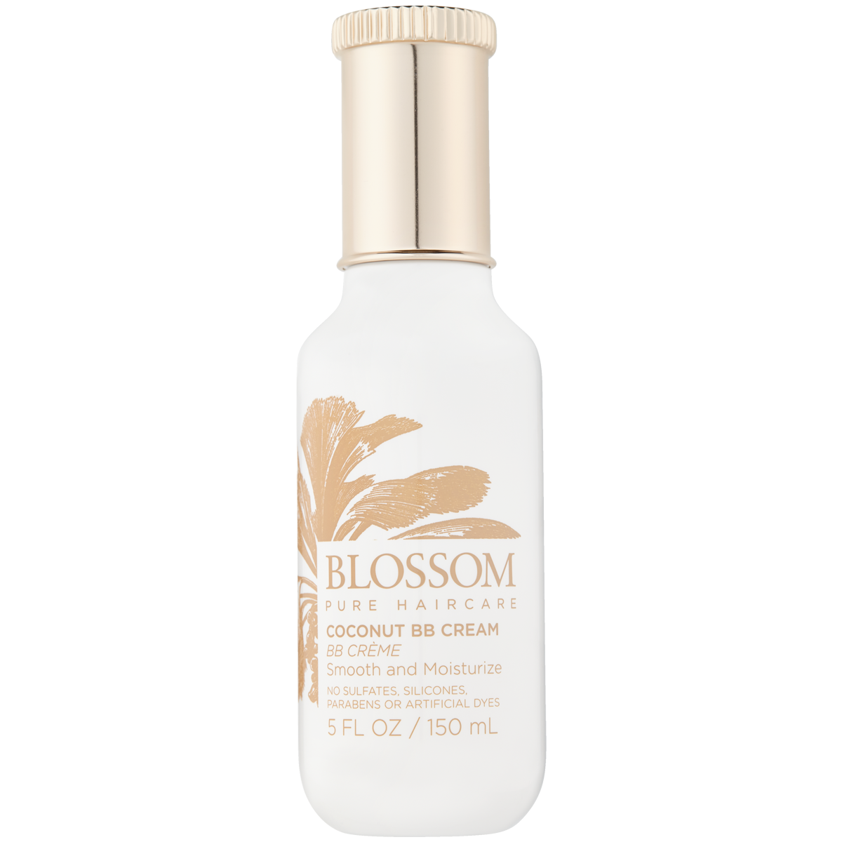 Blossom Pure Haircare Coconut BB Cream