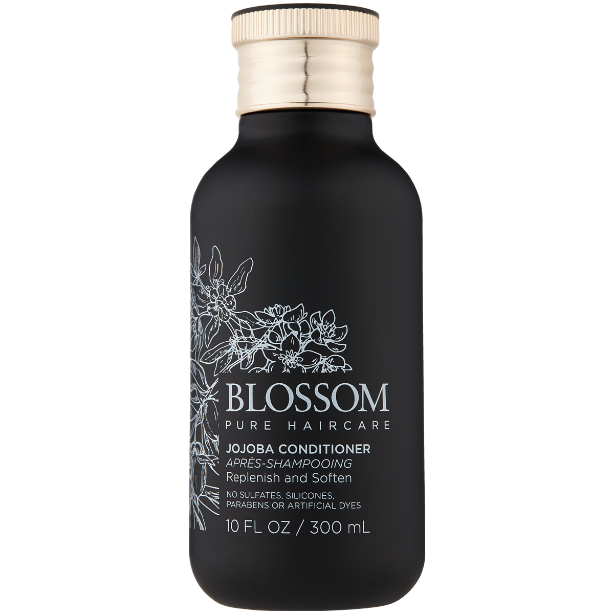 Blossom Pure Haircare Jojoba Conditioner