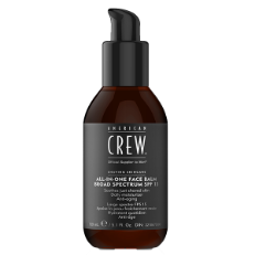 American Crew All in One Face Balm Broad Spectrum SPF 15