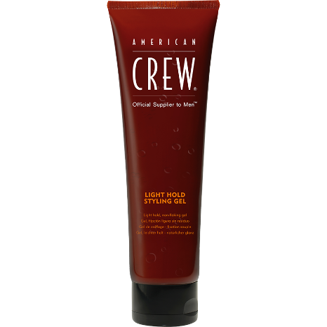 American Crew Light Hold Gel