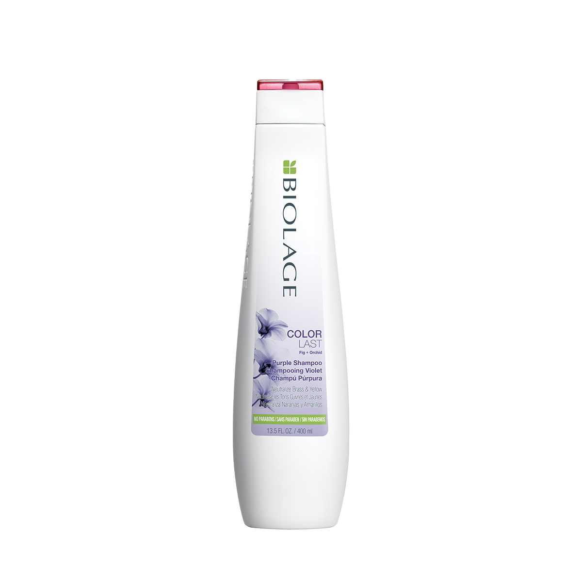 Biolage Purple Shampoo