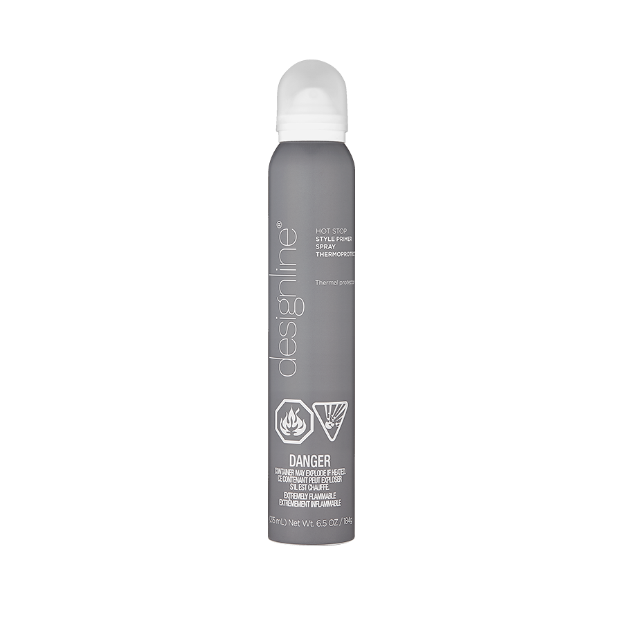 designline Hot Stop Style Primer Spray
